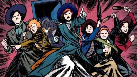 La manifestation de Hyde Park ou comment les suffragettes ont démontré leur force