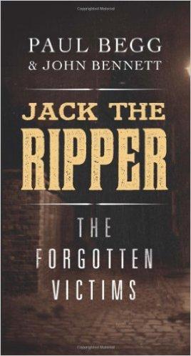 Les victimes oubliées de Jack l'Éventreur