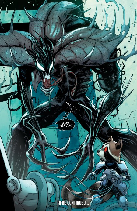 Venom : nemesis ou justicier ?