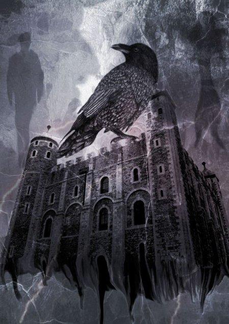 La Tour de Londres est-elle hantée ?