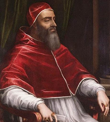 Clément VII, un pape diplomate face aux événements de son époque
