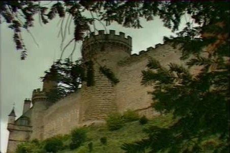 Le château de Veauce, une hantise qui fut rapidement remise en cause