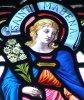 Ste Mabyn, une fondatrice d'église dont on sait peu de choses