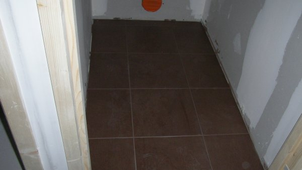 Carrelage point p wc tage le m me que dans la sdb blog for Carrelage floyd point p