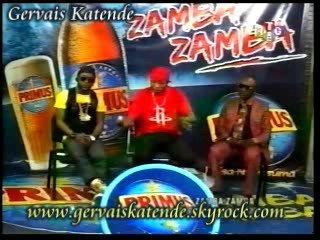 ZAMBAZAMBA
