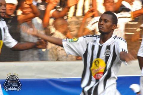 T.P MAZEMBE 2-0  Al AHLY EGYPTE