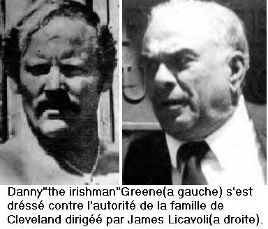 Danny Greene. - MAFIA & MAFIOSI