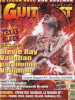 Guitarist Mag Stevie Ray Vaughan Par Jimmie Vaughan !