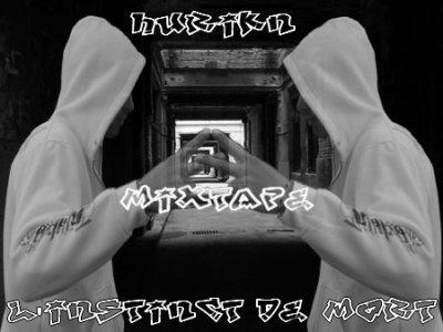 """MIXTAPE EN PREPA """"L'Instinct de Mort""""."""