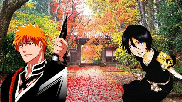 SEALED SWORD VOSTFR FRENZY TÉLÉCHARGER THE BLEACH