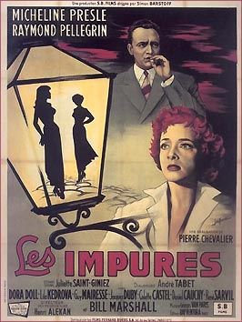 1955. LES IMPURES