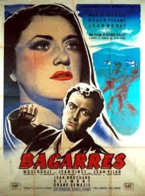 1948. BAGARRES