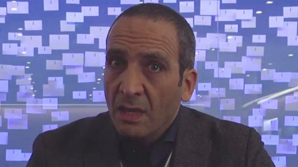 La controverse soulev�e par Abdel Raouf Dafri suite � la sortie du film Gibraltar