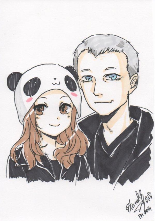 I Feel Manga !