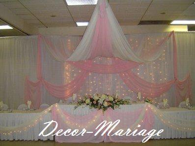 Posté le mardi 12 janvier 2010 23:50 - Blog de decor-mariage