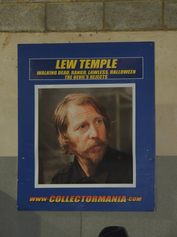 lew temple (walking the dead)