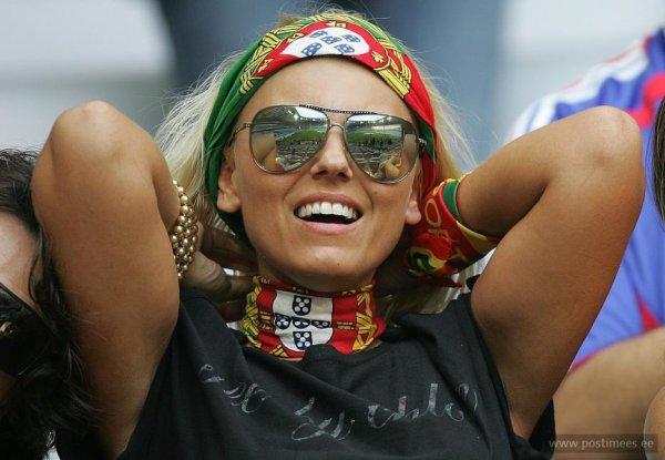 Supportrice coupe du monde 2006 portugal france tudo sobre a selec ao portuguesa - France portugal coupe du monde 2006 ...