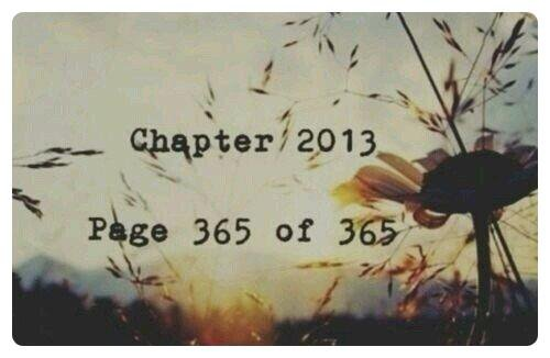 Goodbye 2013, hello 2014 !