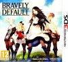 """*** Jeux vid�o *** : """"Bravely Default"""", de Square Enix -> un JRPG sur les mondes parall�les !"""