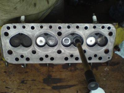 Subaru Des Sources >> Rodage des soupapes - Restauration de mon Austin Mini
