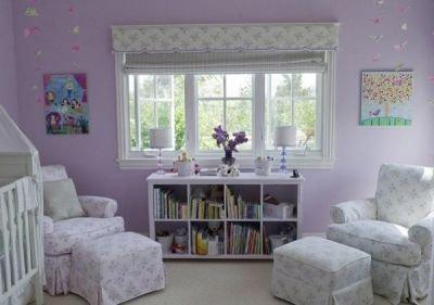 chambre de ses jumelles blog de marcia cross source. Black Bedroom Furniture Sets. Home Design Ideas