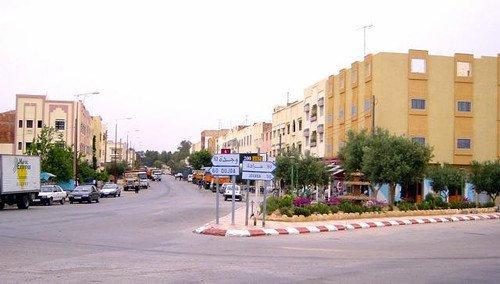 c ma ville El aioun