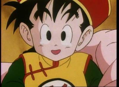 Blog de dbz personnages page 15 tous sur les personnages de dragon ball z - Petit sangoku ...