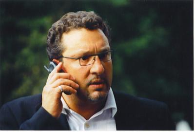 <b>Marc Lafontaine</b>, un homme politique occuppé - 592165471_small