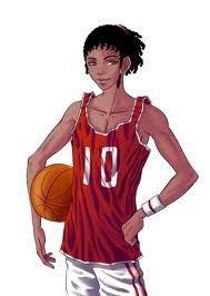 Chapitre 2 : le club de basket.