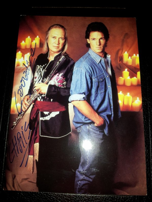 Kung Fu, la légende continue (David Carradine & Chris Potter)