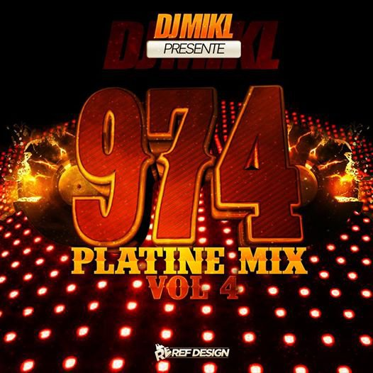 974 PLATINEMIX VOL.4 (DISPONIBLE)
