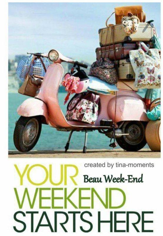 BEAU WEEK-END