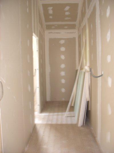 bande placo r novation de notre maison. Black Bedroom Furniture Sets. Home Design Ideas