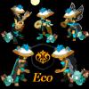 EcoDomen