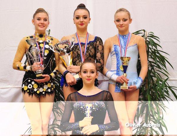 6780. Championnat de France 2015 Nat B, f�d�rale et crit�rium � Pfastatt