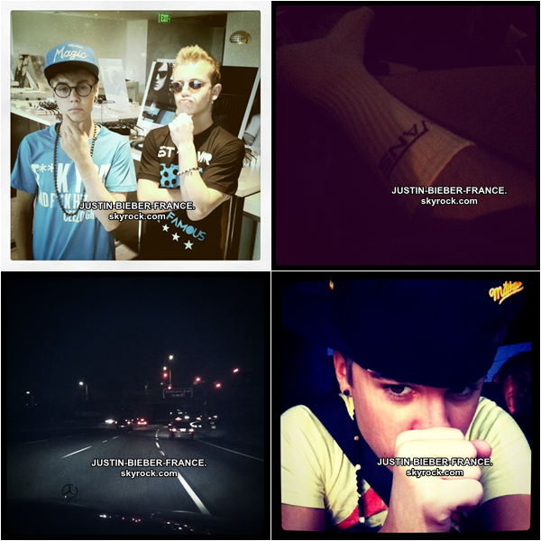 .  Photos Instagram. .