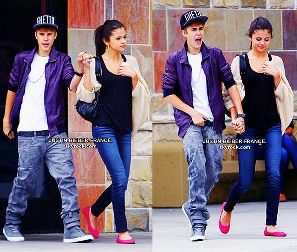 .  15/17.09 Justin et Selena à Atlanta + Music All of Fame Awards .