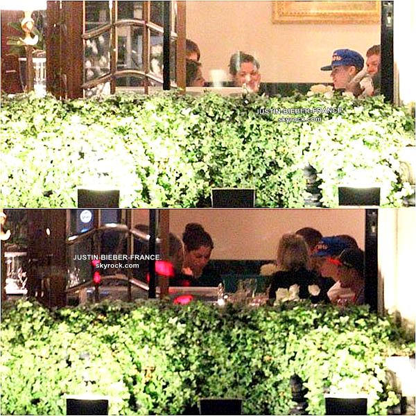 .  15.11 Justin performe Mistletoe à X-Factor, en Allemagne + Photos Londres. .