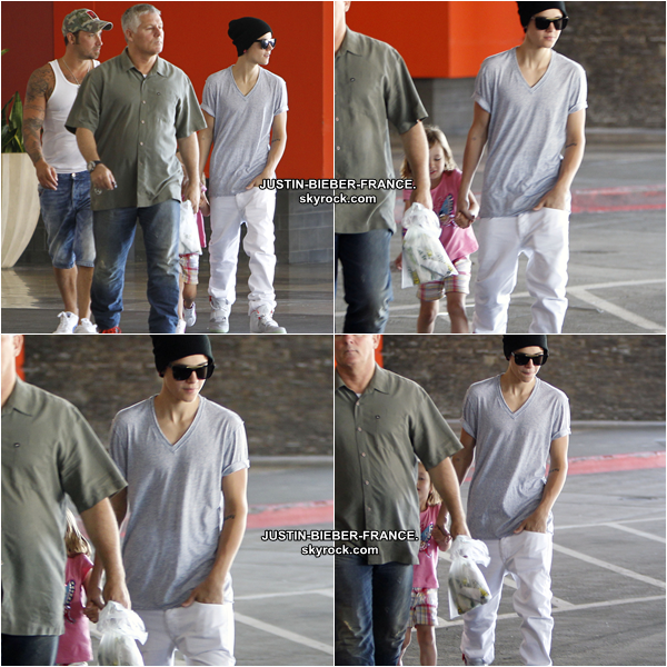 .  26/07 - Candids + Photoshoot Rollacoaster + As Long As You Love Me. .