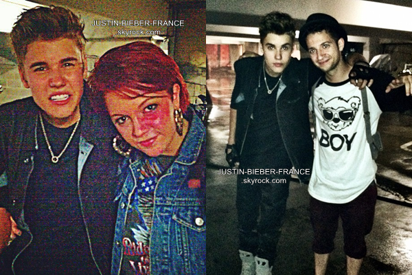 .  02/08 - Candids + Interview + Concours  .