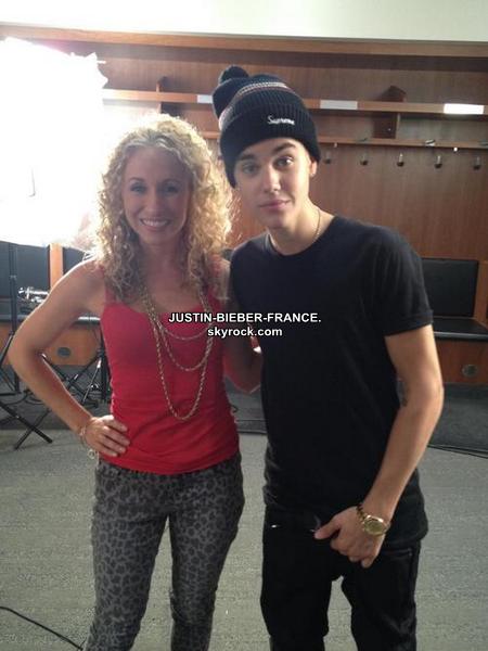 .  03/10 - Believe Tour + Instagram +  Candids + Someday + X-Factor. .