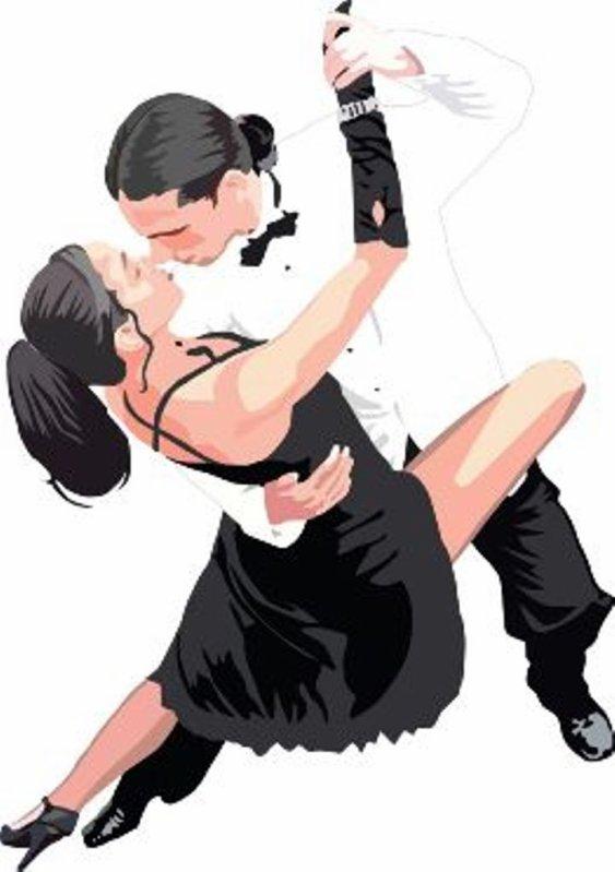 Les diff rentes danse contrairement son nom la danse - Nom de danse de salon ...