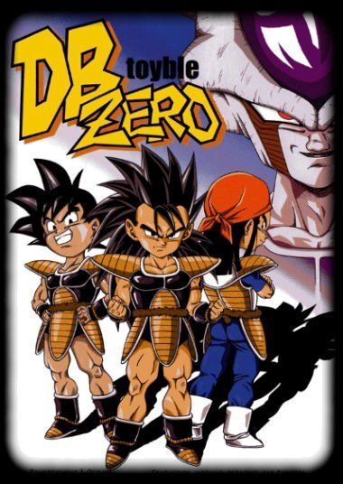 Dragon ball Zero