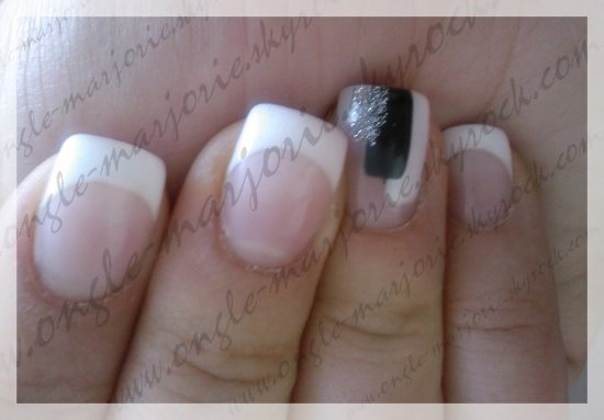 Ongles en gel