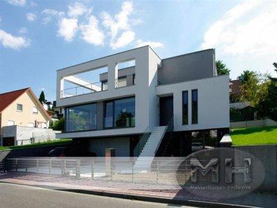 Id e maison moderne n 13 blog de fictx 1d images for Idee plan de maison moderne