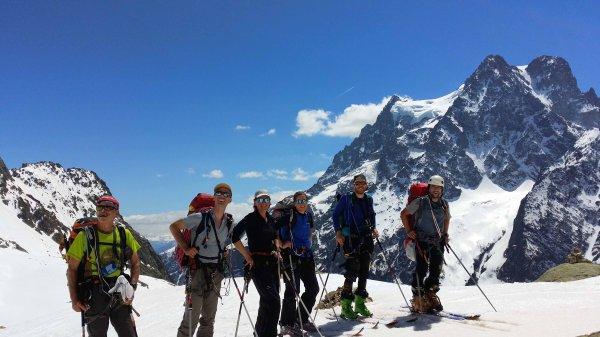Ski-dernière!