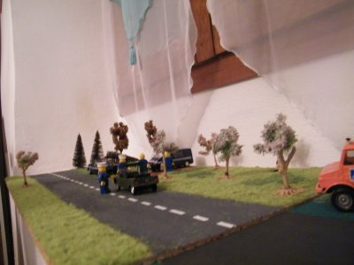 control routier