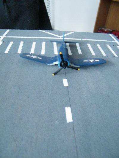 attention au decollage!!!
