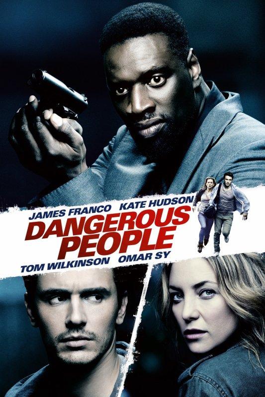 DANGEROUS PEOPLE (GOOD PEOPLE)