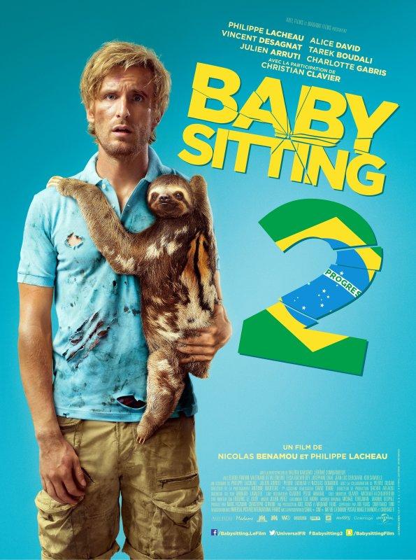 BABY-SITTING 2
